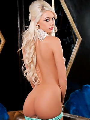 Cybergirl of the Month February 2014